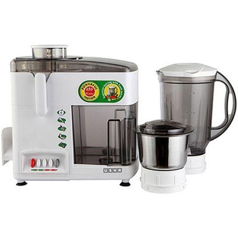 USHA JMG 2742F 450W  Mixer Grinder