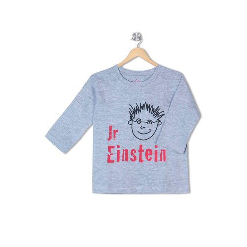 Jr Einstein - Organic cotton tee for toddlers