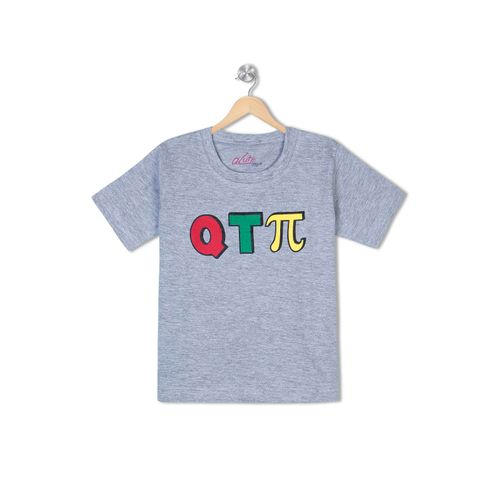 Cutie Pie - Organic cotton tee for toddlers