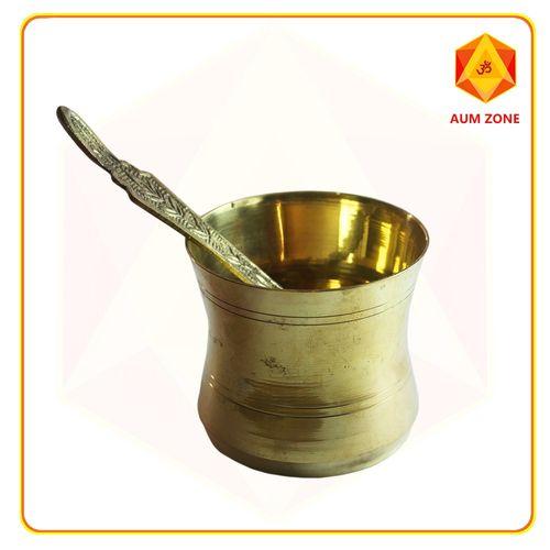 Panch Pathre Uddarane Brass