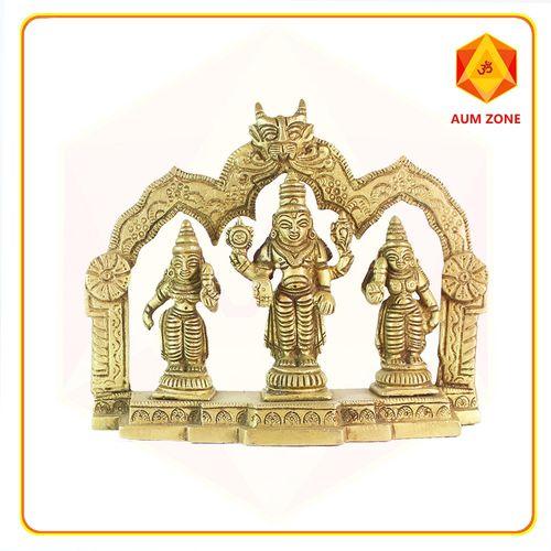 Balaji Shridevi Bhudevi