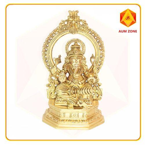 Ganesha Arched