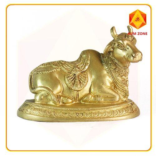 Brass Nandhi