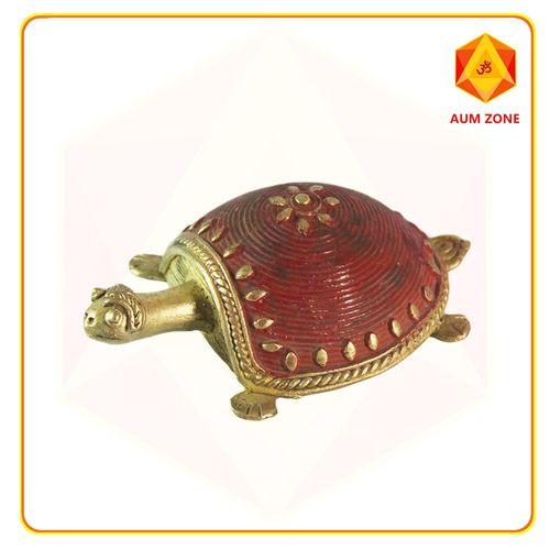 Tortoise Red