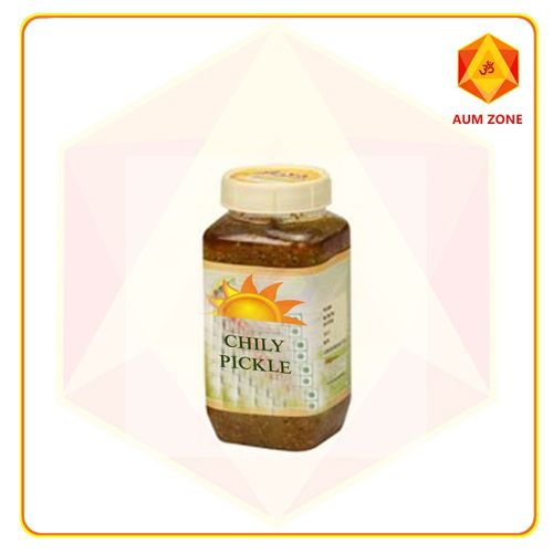 Chily Pickle 200gms