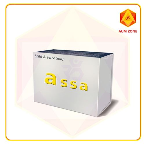 Assa- Mild & Pure Soap