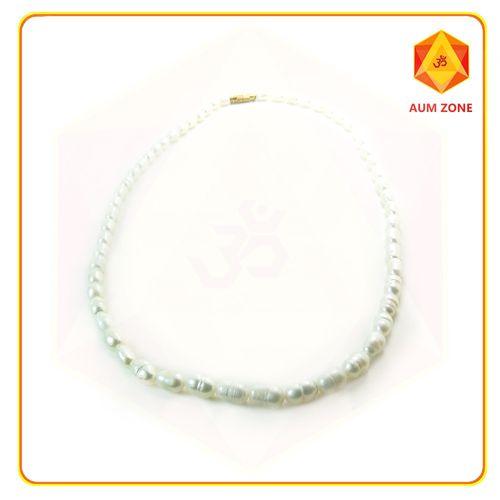 Pearl Mala Single Line