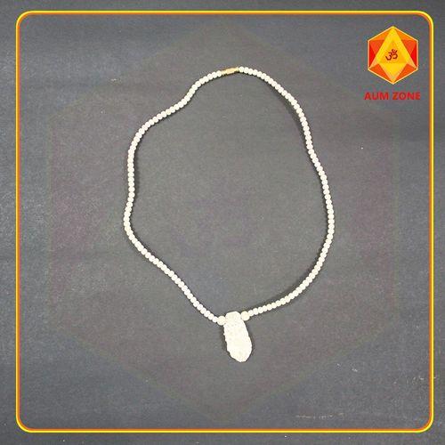 Tulsi Chain With Radha Krishna Pendant