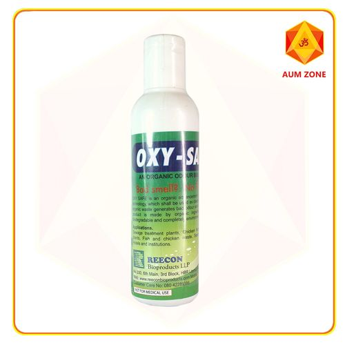 Organic Odour Buster (Oxy-Safe) 100ml