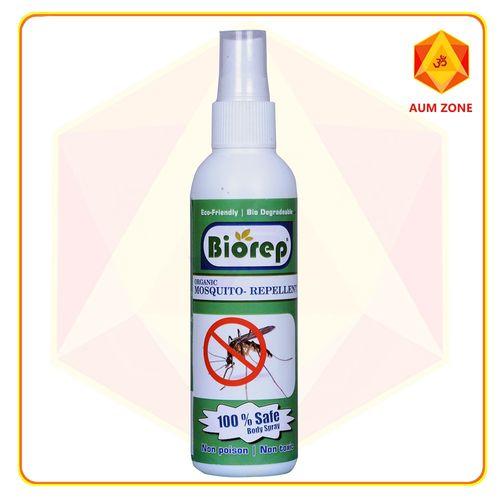 Organic Mosquito Repellent 100ml