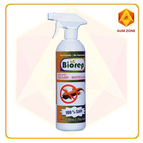 Organic Lizard Repellent 500ml