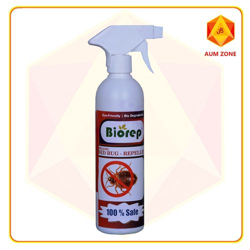 Organic Bed Bug Repellent 500ml