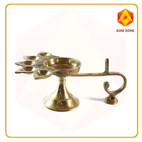 Panch Aarhti Medium(3 inches)