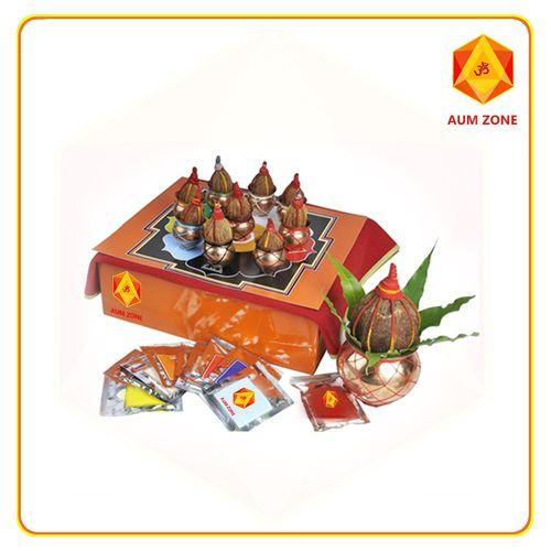 Griha Pravesh Puja Kit