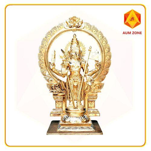 Subramanya Murti in Pancha Loha