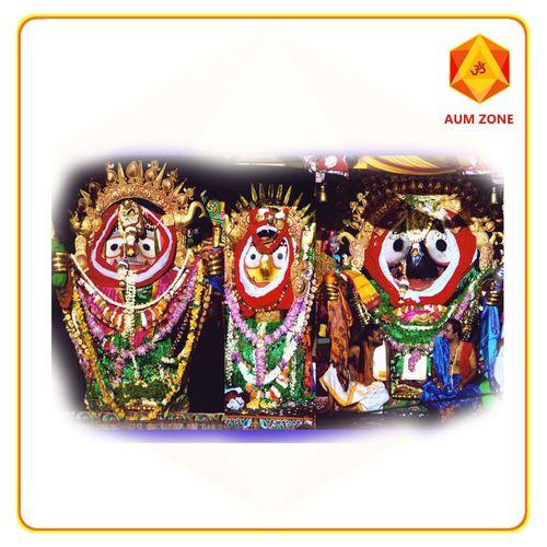 Puri Jagannath Prasad