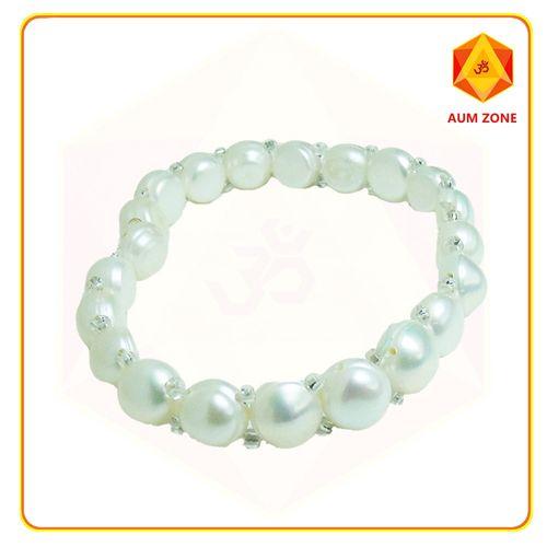 Pearl Bracelet Single Line
