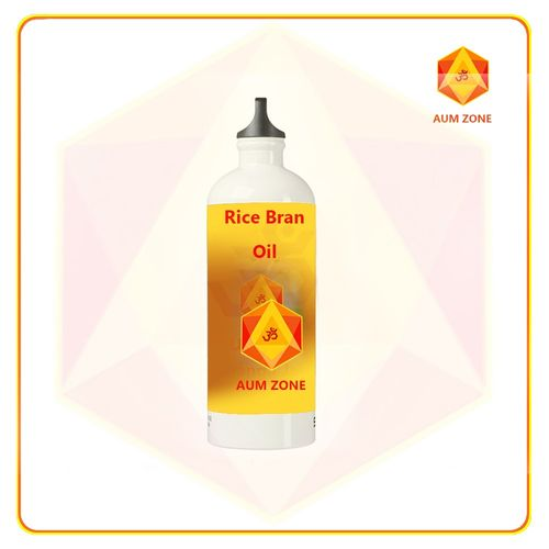 Rice Bran Oil 500 Ml