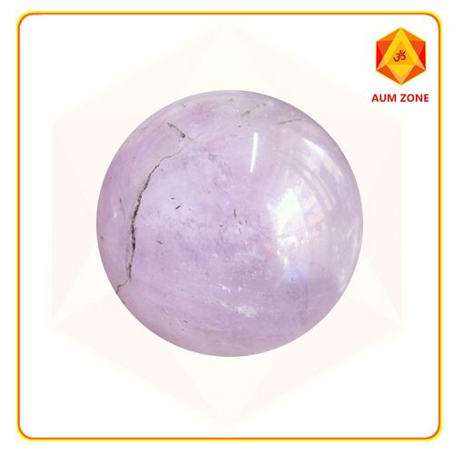 Brazilian Amethyst Ball 40-50mm