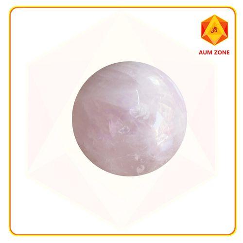 Rose Quartz Balls 50-60 mm