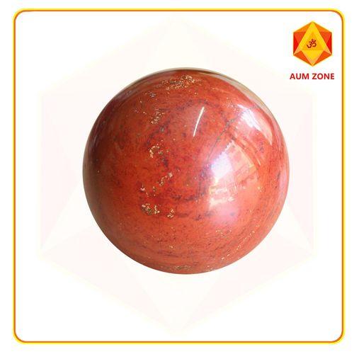 Red Jasper Ball 50-60mm