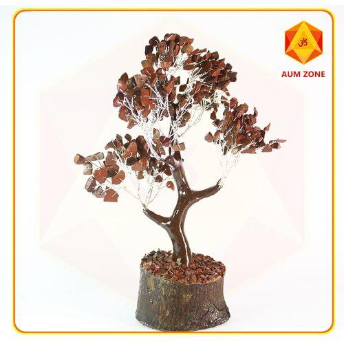 Red Jasper Tree