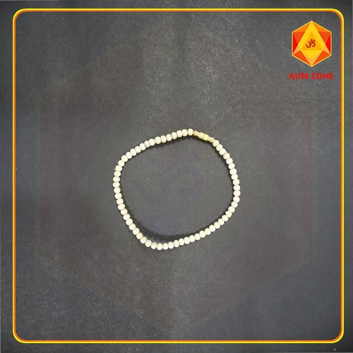 Tulsi Round Bead Bracelet