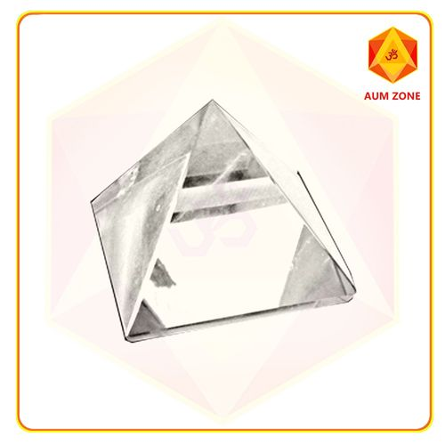 Crystal Pyramid (7.5 gms)