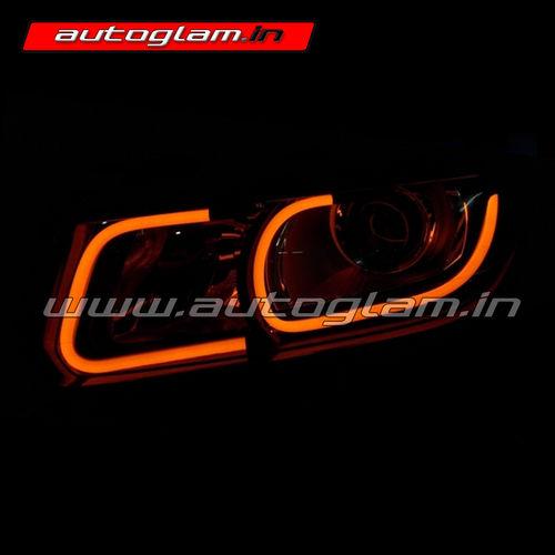 Agmsb631 Maruti Suzuki Brezza Drl Aes 55 Watt Xenon Hid