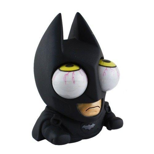 Batman Pop Out Eye Stress Reliever Toy