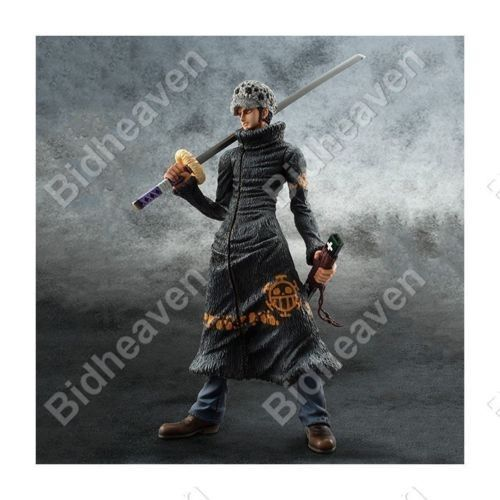 One Piece Surgeon of Death Trafalgar Law Action Figure