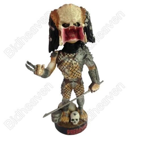 Predator Extreme HeadKnocker Bobble Head Action Figure