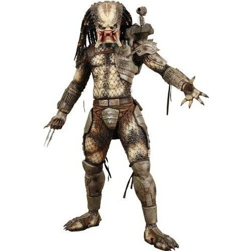 Predator Movie Series 1 Classic Predator Action Figure
