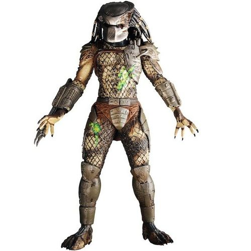 Predator Movie Series 2 Classic Predator Action Figure