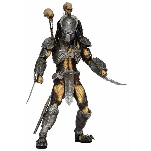 Predator Action Figure Series 14 Alien VS Predator Chopper Action Figure