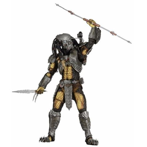 Predator Action Figure Series 14 Alien VS Predator Celtic Action Figure