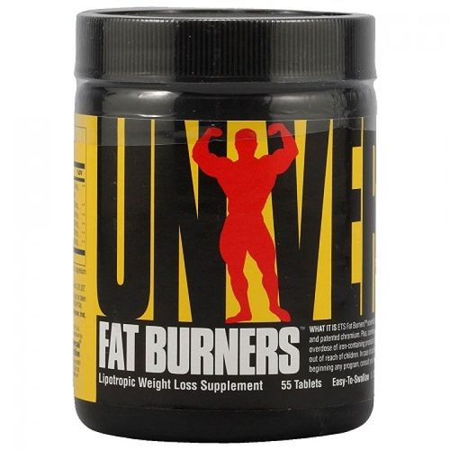 b3408c3ed Fat Burner 55 Universal Nutrition Tabs