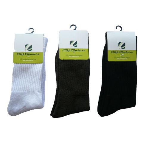 CC Socks Cotton
