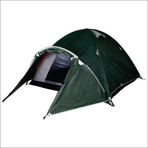 CC Tent Asgard 3 Green/Grey