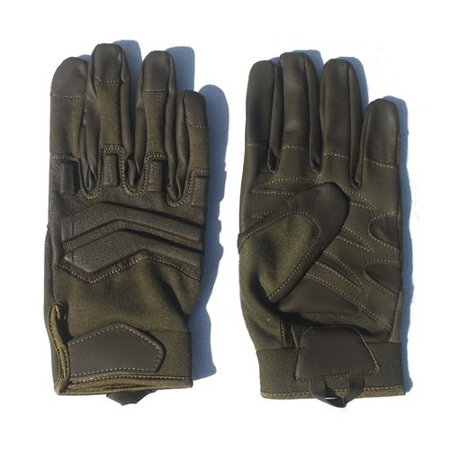 TACTICAL GLOVES FULL