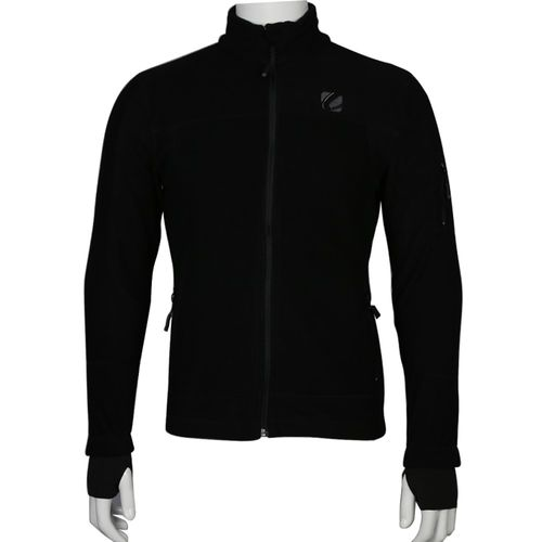 JACKET ORBIT BLACK