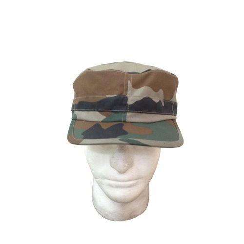 Cap F.S. Burma