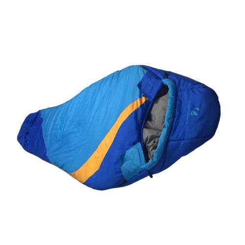CLIFF CLIMBERS Sleeping Bag ALASKA