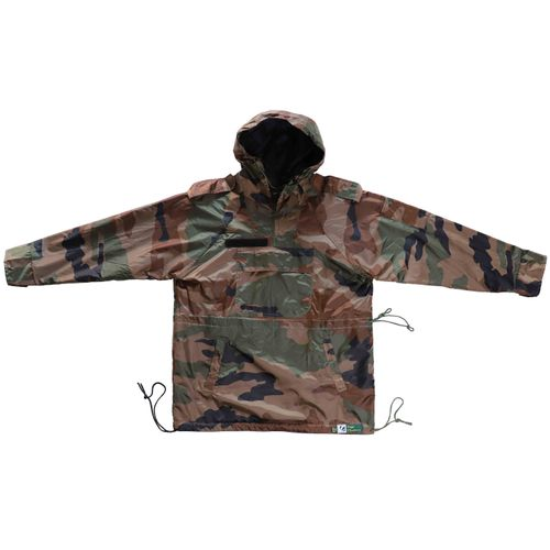Combat Wind Proof Jacket Reversable