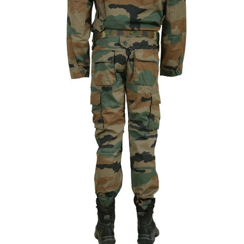 CC Combat Pant