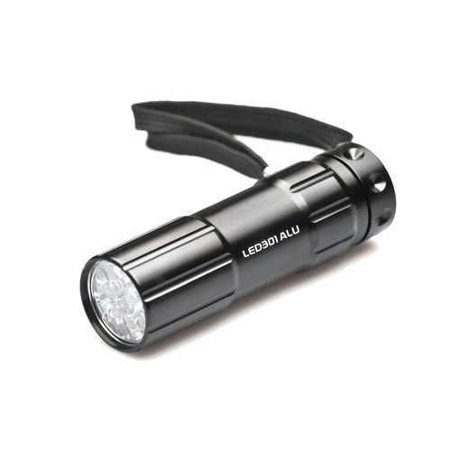 Mactronics Portable Electric Lamp L-LED301ALU