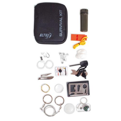 ALTUS Complete Survival Kit