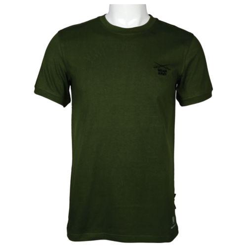 CC T-Shirt OG Half with Logo