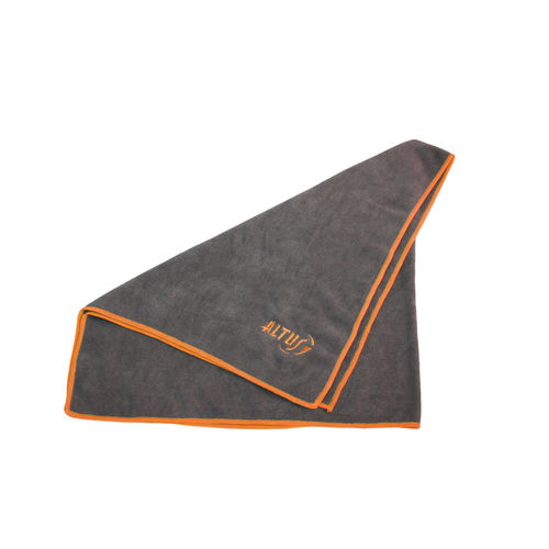 ALTUS Towel Sport Rizzo 75x150 Grey