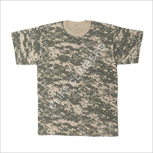 Combat T-Shirt Acu Digital